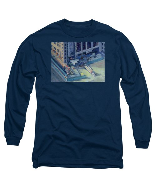 Austonian In Progress Long Sleeve T-Shirt