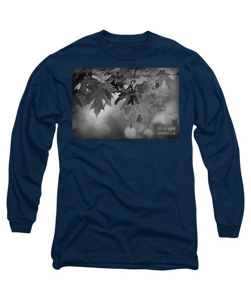 Autumn's Mystery Long Sleeve T-Shirt