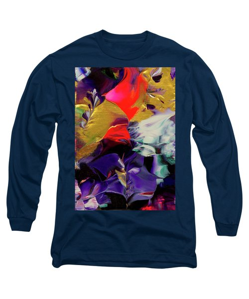 Avalanche Long Sleeve T-Shirt