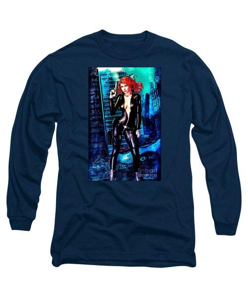 Avenger Long Sleeve T-Shirt