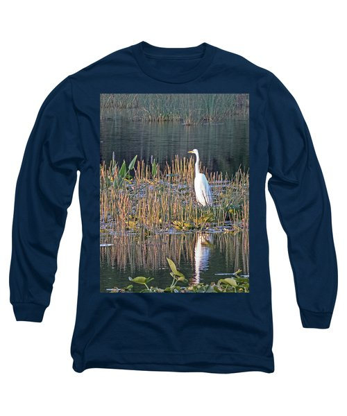 Awake Long Sleeve T-Shirt