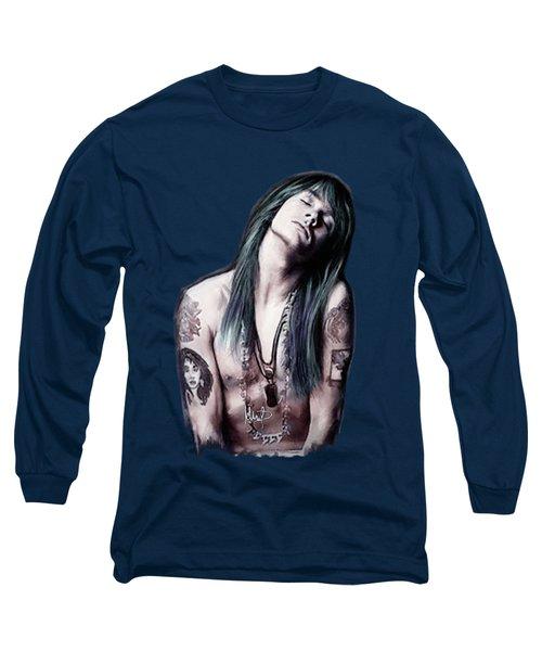Axl 1 Long Sleeve T-Shirt