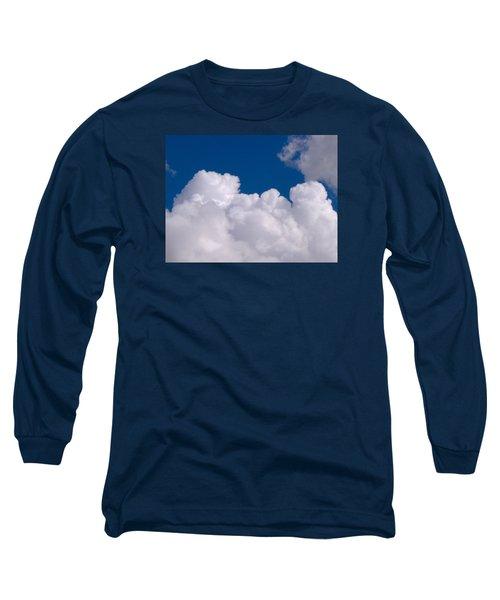 Background 1 Long Sleeve T-Shirt