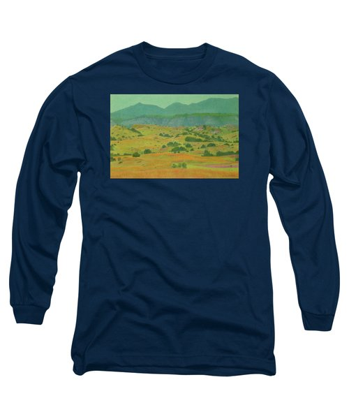 Badlands Grandeur Long Sleeve T-Shirt