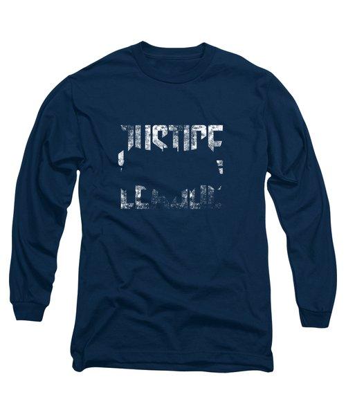 Batman Symbol Long Sleeve T-Shirt
