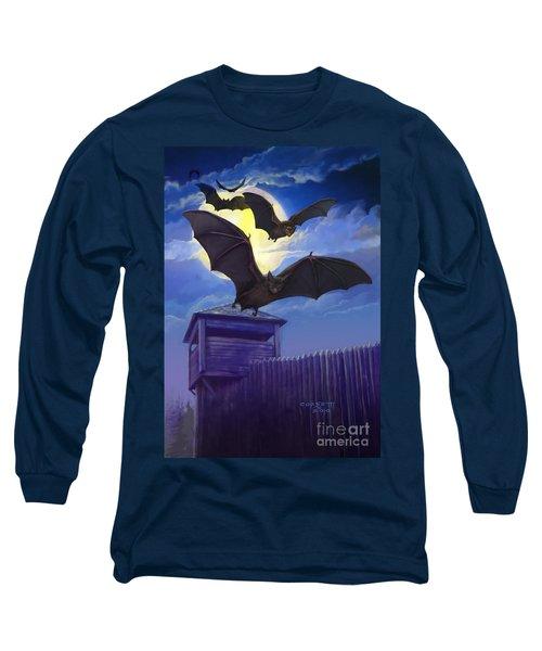 Batsfly Long Sleeve T-Shirt