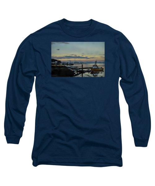 Bay View Long Sleeve T-Shirt