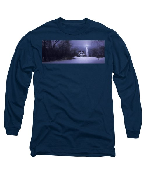 Beacon Long Sleeve T-Shirt