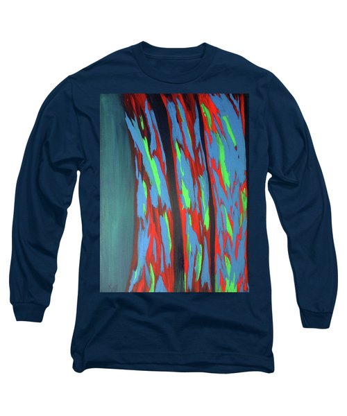 Beauties  Long Sleeve T-Shirt