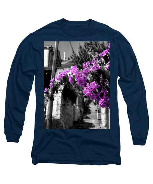 Beauty On The Up Long Sleeve T-Shirt