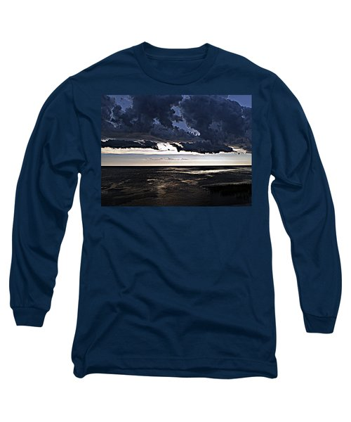 Before The Storm 1 Long Sleeve T-Shirt