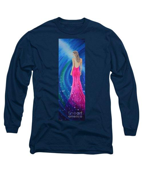 Bellissimo Long Sleeve T-Shirt