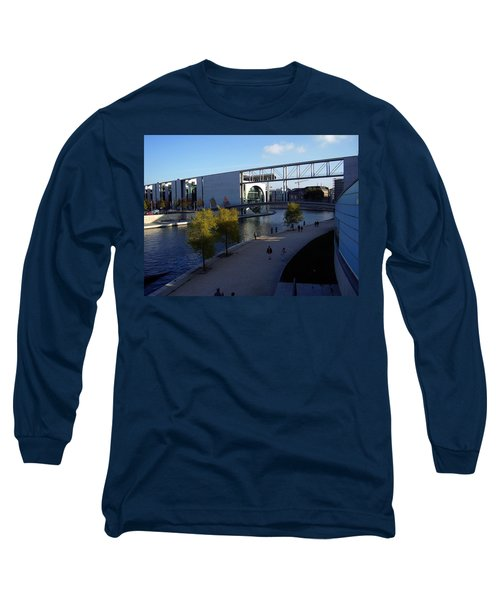 Berlin II Long Sleeve T-Shirt