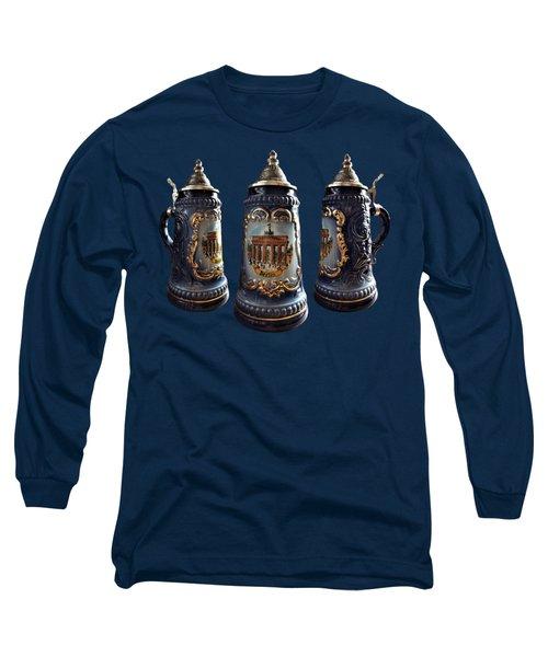 Berlin Stein Long Sleeve T-Shirt