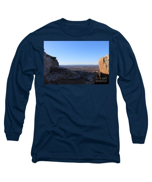 Beyond The Wall Long Sleeve T-Shirt