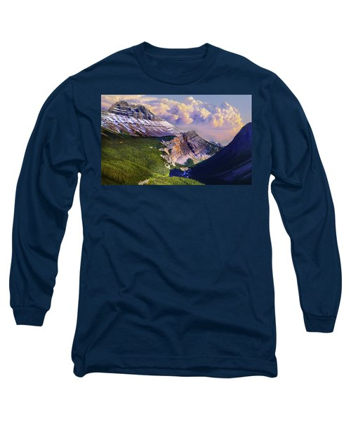 Big Bend Long Sleeve T-Shirt
