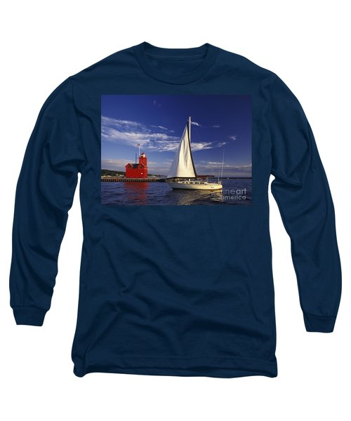 Big Red - Fm000060 Long Sleeve T-Shirt