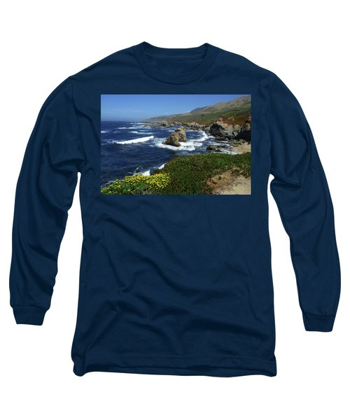 Big Sur 2 Long Sleeve T-Shirt