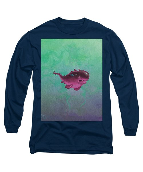 Bigfish Long Sleeve T-Shirt