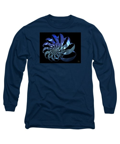 Blades Long Sleeve T-Shirt