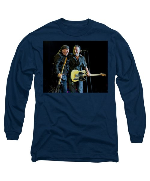 Long Sleeve T-Shirt featuring the photograph Blood Brothers by Jeff Ross