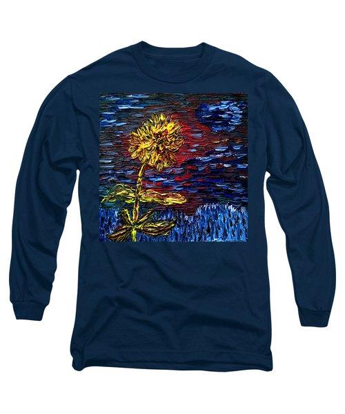 Blossoming Soul Long Sleeve T-Shirt