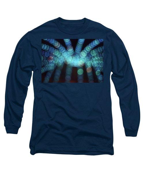 Blue Boogie Long Sleeve T-Shirt