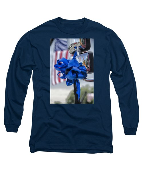 End Of Watch Long Sleeve T-Shirt