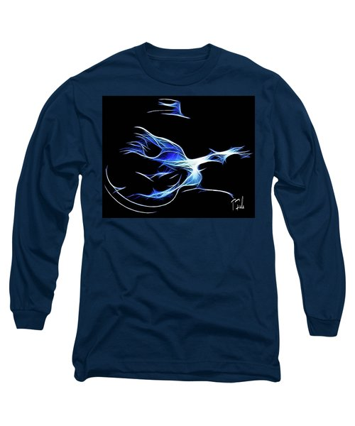 Bluesman Long Sleeve T-Shirt