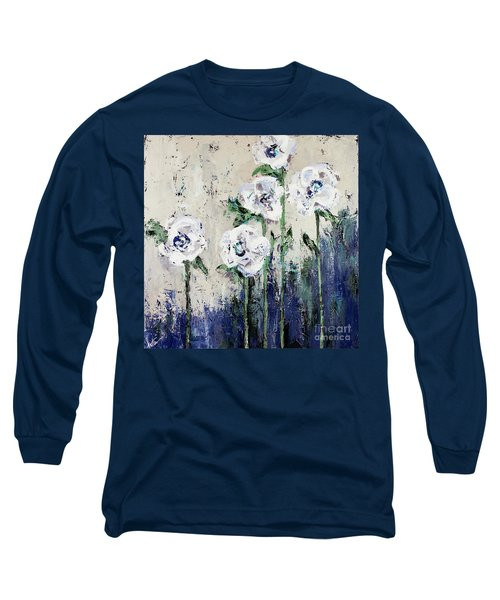 Bottom Of The Sea Long Sleeve T-Shirt