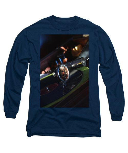 Breaking The Sound Barrier... Long Sleeve T-Shirt