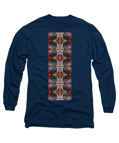 Breath Of Fire Sat Nam Long Sleeve T-Shirt