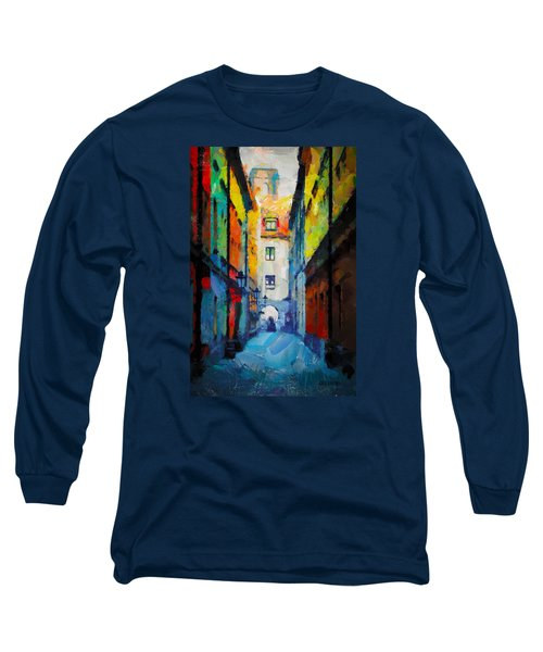 Breslau Long Sleeve T-Shirt