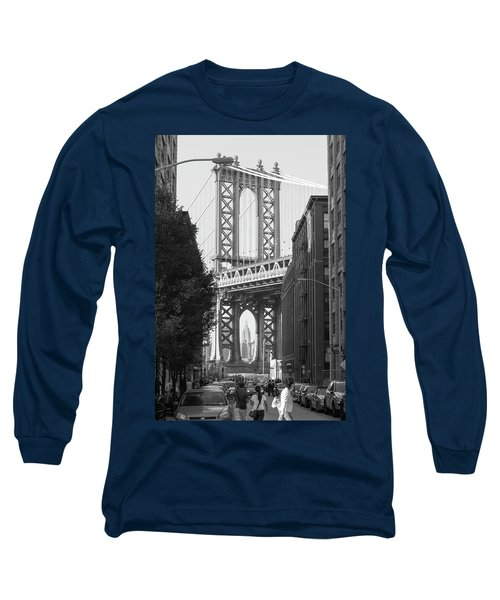 bridge II Long Sleeve T-Shirt