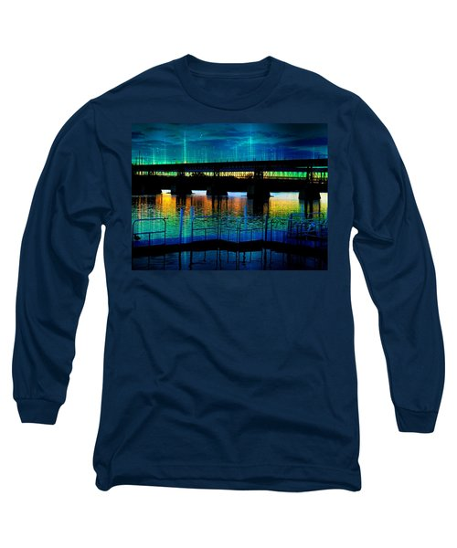 Bridgescape Long Sleeve T-Shirt