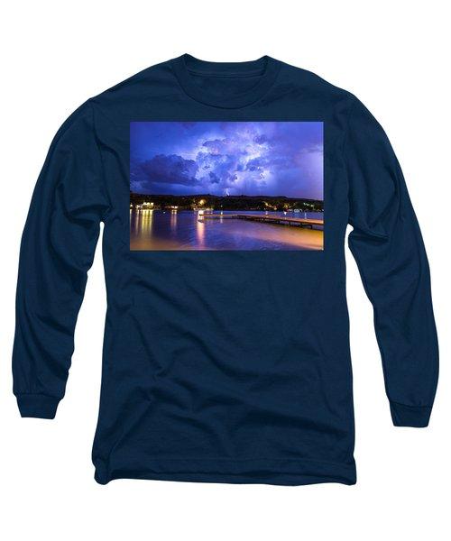 Buffalo Springs Lightning 1 Long Sleeve T-Shirt