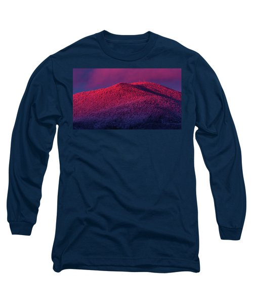 Burke Alpenglow Long Sleeve T-Shirt