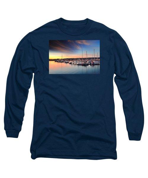 Burry Port 2 Long Sleeve T-Shirt