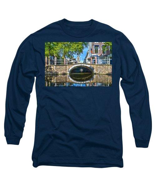 Butter Bridge Delft Long Sleeve T-Shirt