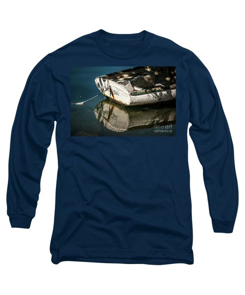 Caimito, Baracoa Long Sleeve T-Shirt