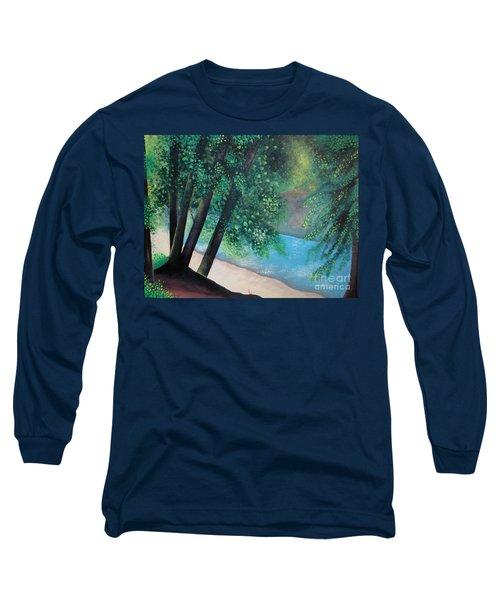 California Magic Long Sleeve T-Shirt