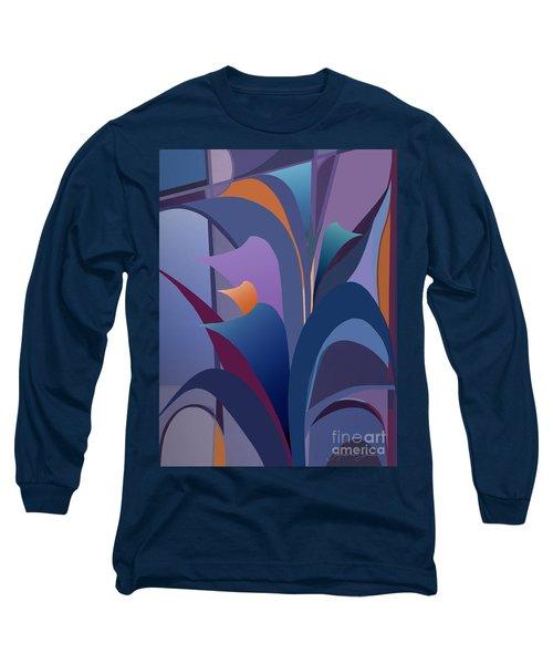 Calla Collection Long Sleeve T-Shirt