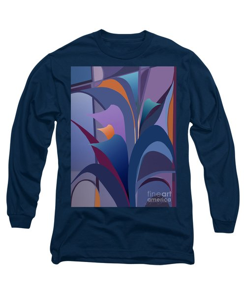 Calla Collection Long Sleeve T-Shirt