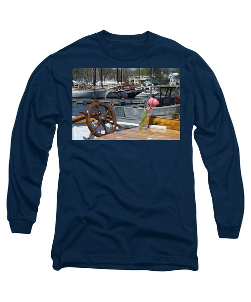 Camden Romance Long Sleeve T-Shirt