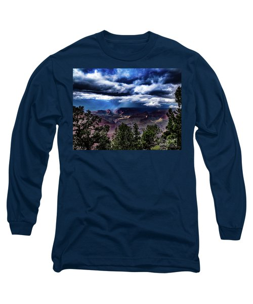 Canyon Rains Long Sleeve T-Shirt