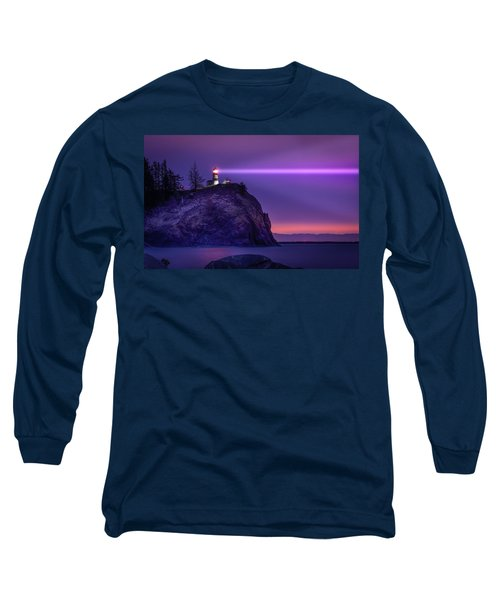 Cape Disappointment Light Long Sleeve T-Shirt