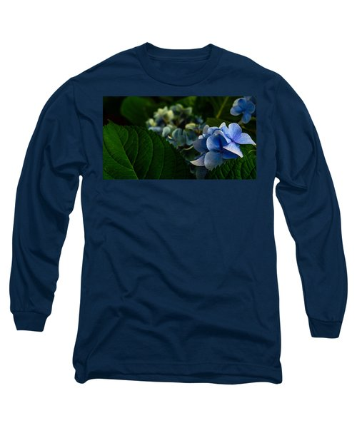 Carolina Blues Long Sleeve T-Shirt