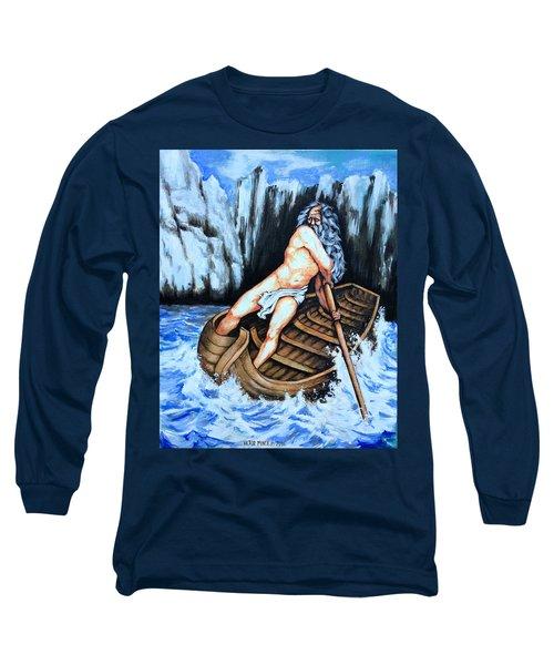 Caronte Long Sleeve T-Shirt