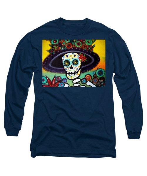 Catrina Long Sleeve T-Shirt