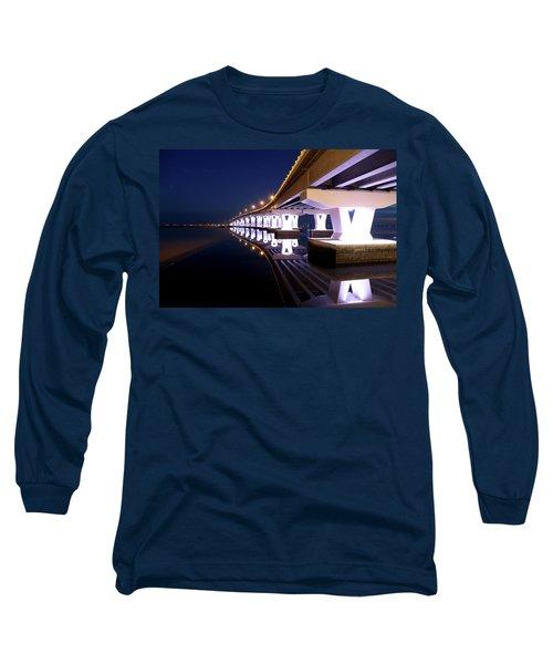 Causeway Long Sleeve T-Shirt